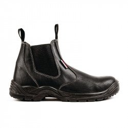 Bottines Slipbuster - 44 SLIPBUSTER FOOTWEAR Nisbets Vêtements