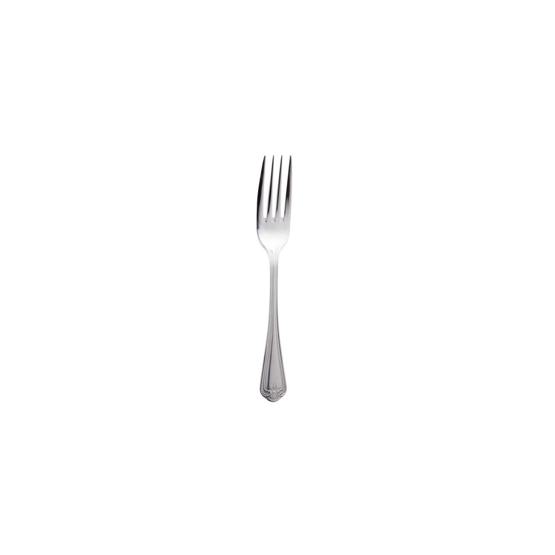 Fourchette de table Jesmond inox (12 pièces) OLYMPIA Collection Jesmond