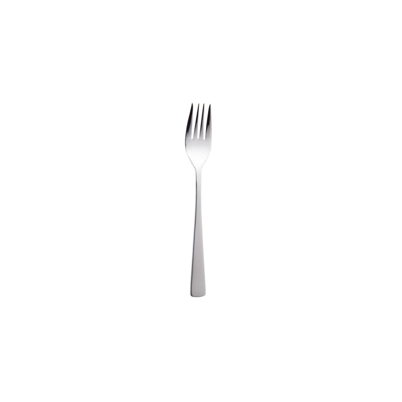 Fourchette de table Clifton inox (12 pièces) OLYMPIA Collection Clifton