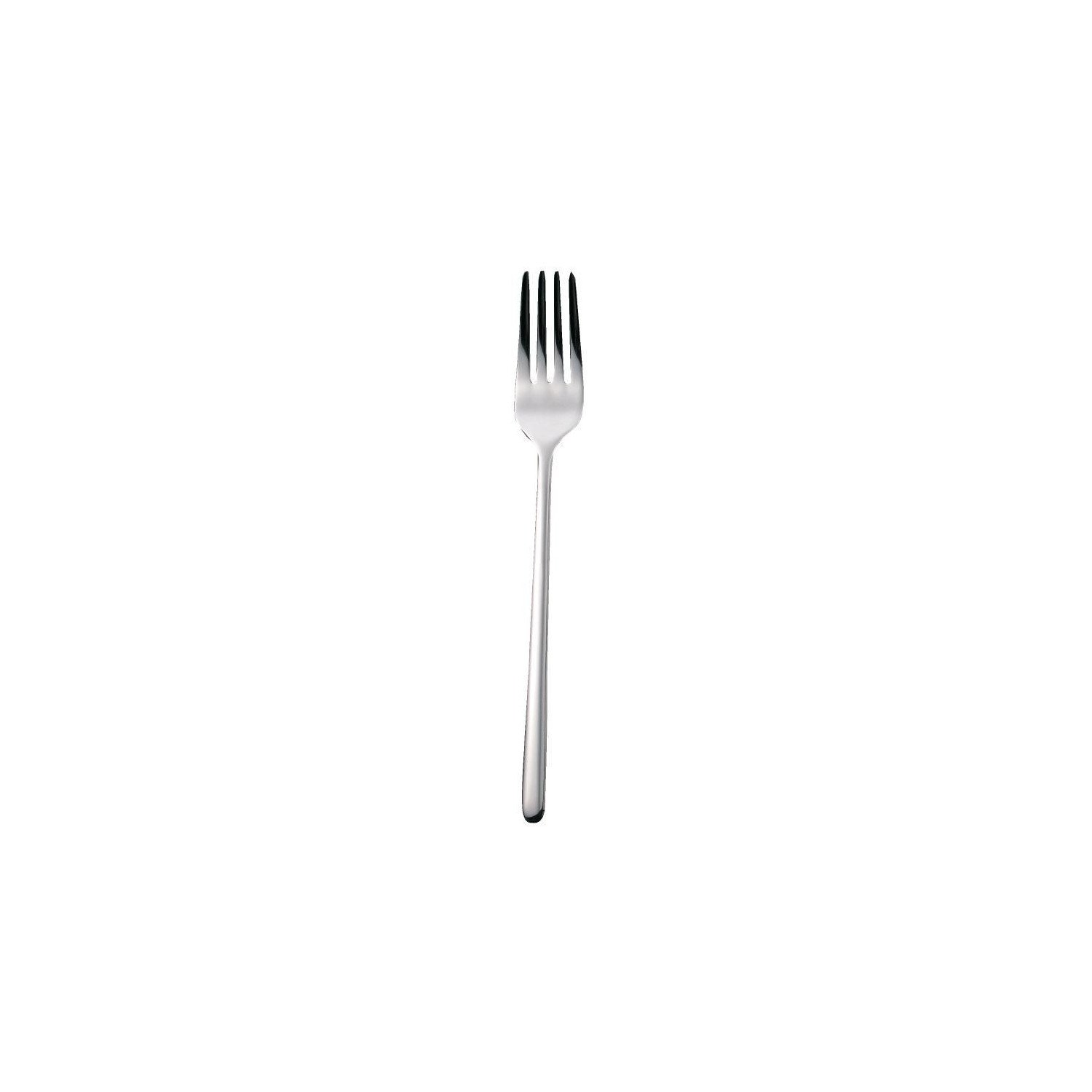 Fourchette de table Henley inox (12 pièces) OLYMPIA Collection Henley