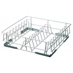 Casier assiette L 400 x P 400 x H 120 mm Bartscher Accessoires et pièces détachées