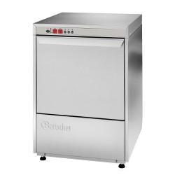 Lave-Vaisselle Deltamat TF641 Bartscher Laves-Vaisselles Pro