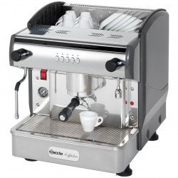 Machine café Coffeeline G1,6L Bartscher Machines à café expresso