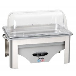 Chafing Dish, 1/1GN, Cool + Hot Bartscher Chafing Dish