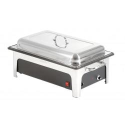 Chafing Dish, EL, 1/1GN, P100 Bartscher Chafing Dish
