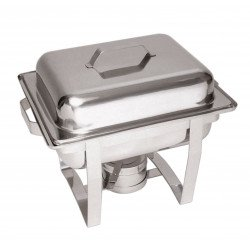 Chafing Dish 1/2GN, empilable Bartscher Chafing Dish