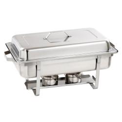 Chafing Dish 1/1GN, P100 Bartscher Chafing Dish