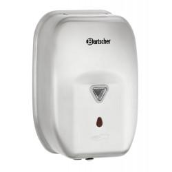 Distributeur de savon Auto capteur IR S1 Bartscher Distributeurs de savon