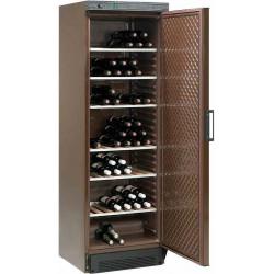 Cave à vin 118 bouteilles porte pleine EQUIPEMENT DIRECT Caves à vin