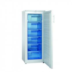 Armoire de stockage 168 Litres négative Blanche Scan Domestic SC Recycle Bin