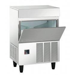Machine 120 Kg / 24 h à glace pilée - Réservoir 27 Kg Bartscher Machines à glaçons