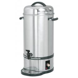 Marmite Vin chaud Multitherm, 20L Bartscher Distributeurs de boissons chaudes
