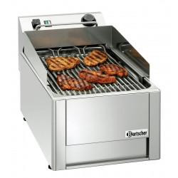 Grill à eau élec. L 330 X P 630 mm Bartscher Grills - Charcoals