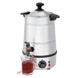 Distributeur eau chaude 5 Litres Bartscher Bouilloires et percolateurs