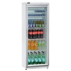 Réfrigérateur à boissons 320L porte vitrée Bartscher Armoires vitrées