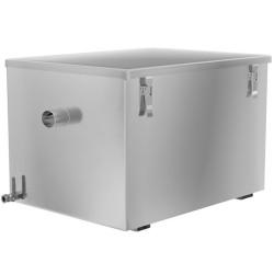 Cuve / Séparateur de graisses, 132 Litres EQUIPEMENT DIRECT Cuves à graisses