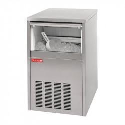 Machine à glaçons 28 Kg / 24 h Gastro M - 12 Kg de stockage GASTRO M Machines à glaçons