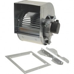 Ventilateur centrifuge DD 9/9, 370 W ELCO Moteurs de hottes