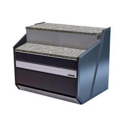 Meuble caisse FARO TECHNITALIA Accessoires pour vitrines réfrigérées