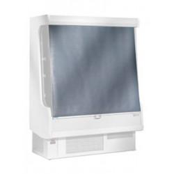 Rideau de nuit standard DIAMOND Accessoires pour vitrines réfrigérées