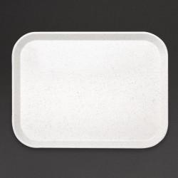 Plateau self-service Kristallon en fibre de verre 356x457mm KRISTALLON Plateaux de service