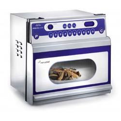 Four micro-ondes professionnels 496mm Microcook  MerryChef Fours combinés à cuisson accélérée