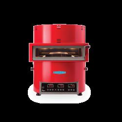 Four Fire à pizzas Ø 350 mm Turbochef Fours combinés à cuisson accélérée