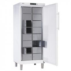 Armoire 583L positive 16 casiers, fermeture à clef - Liebherr Liebherr Armoires positives (+1°C+6°C)
