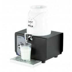 Distributeur 4L de lait chaud en porcelaine CASSELIN Distributeurs de boissons chaudes