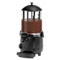 Distributeur de chocolat 9,5L - inox Bartscher Distributeurs de boissons chaudes