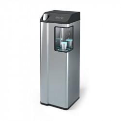 Fontaine réfrigérée réseau - eau ambiante / froide / pétillante COSMETAL Fontaines et refroidisseurs d'eau