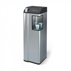 Fontaine réfrigérée réseau - eau ambiante / froide / chaude COSMETAL Fontaines et refroidisseurs d'eau