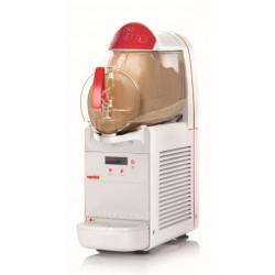 Distributeur 6 L de frappés / granités - 1 cuve Ugolini Machines à granité