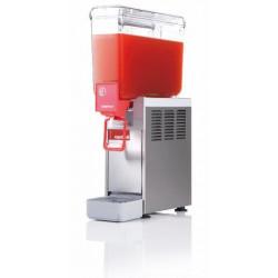 Distributeur 12 L de boissons froides - 1 cuve Ugolini Distributeurs de boissons froides