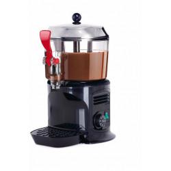 Machine 3 L à chocolats chauds - Noir Ugolini Distributeurs de chocolat chaud