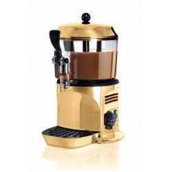 Machine 5 L à chocolats chauds - Or Ugolini Distributeurs de chocolat chaud