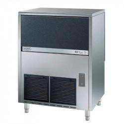 Machine à glaçons 60 Kg / 24h + programme - inox BREMA Machines à glaçons