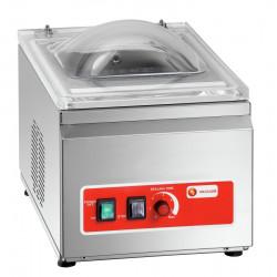 Machine sous vide (L) 250 mm - 150 L / min Bartscher Sous-vide