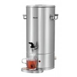 Distributeur 9 L d'eau chaude - inox Bartscher Distributeurs de boissons chaudes