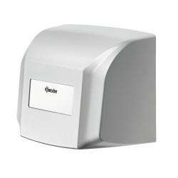 Sèche-mains murale automatique - 31 L / seconde - plastique Bartscher Sèches mains