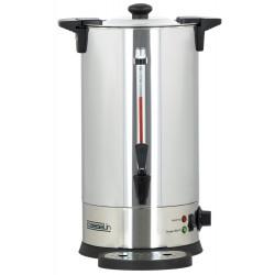Distributeur d'eau chaude 10 L - inox CASSELIN Bouilloires et percolateurs