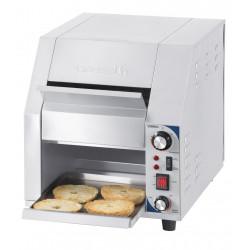 Toasteur convoyeur - L 363 x P 570 mm - inox CASSELIN Toasters