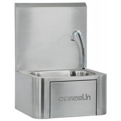Lave-mains à commande fémorale, Premium CASSELIN Laves-mains