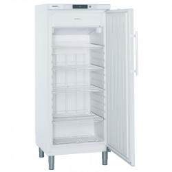 Armoire 478 L négative ventilée - epoxy blanc Liebherr Armoires négatives (-18°C-22°C)