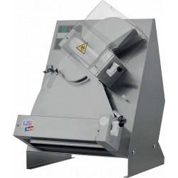 Laminoir à pizza Ø 300 mm rouleau (L) 320 mm EQUIPEMENT DIRECT Façonneuses / Laminoirs