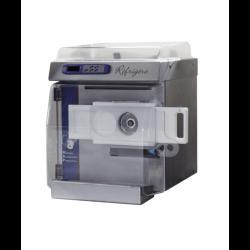 Hachoir réfrigéré Crystal 350 Kg/h - 230 V - 1405 W MATERIEL ALIMENTAIRE PRODUCTION Hachoirs réfrigérés