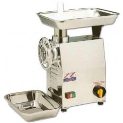 Hachoir double 600 Kg/h 400 V - 2210 W MATERIEL ALIMENTAIRE PRODUCTION Hachoirs