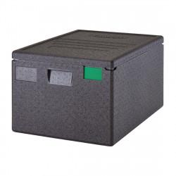 Conteneur EPP 600 X 400 ouverture sur le dessus 80 litres EQUIPEMENT DIRECT Conteneurs transportables