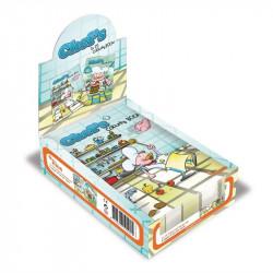 Lot de 50 livres de coloriage pour enfants 'Cuisine' DINING KIDS Pour les enfants