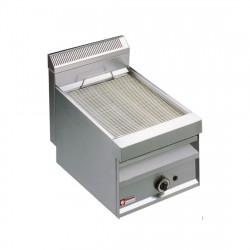 """Grill-vapeur à gaz 1 zone, avec grille de cuisson en """"O"""" DIAMOND Grills - Charcoals"""